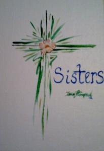 Sister cross
