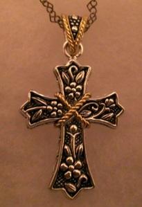 Heirloom Cross