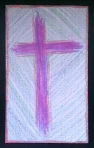 Empty Cross