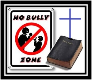 Bully Free Church