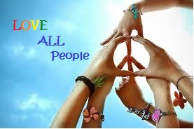 Love All People