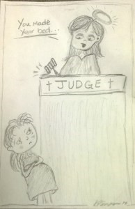 Judge pic